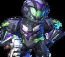 Corrosion Armor