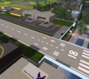 Bluemlisalp Airfield
