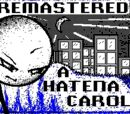 A Hatena Carol