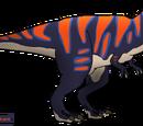 Tyrannosaurus rex ultimus