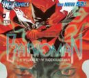 Batwoman Vol 2