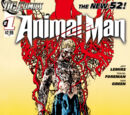 Homem-Animal Vol 2 1