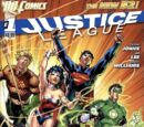 Liga da Justiça Vol 2 1