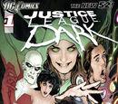 Liga da Justiça Sombria Vol 1 1