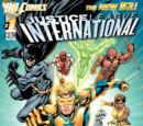 Liga da Justiça Internacional Vol 3 1