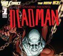 Universo DC Apresenta Vol 1