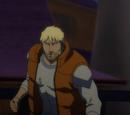 Arthur Curry(Aquaman) (Earth Prime)