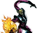 Kl'rt the Super Skrull/LordRemiem