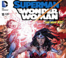Superman/Wonder Woman Vol 1 15