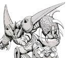 Gettersaurus