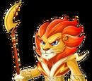 Electric Lion