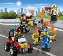 60088 Ensemble de démarrage Pompiers