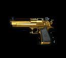 Desert Eagle-Ultimate Gold