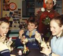 Folge 201 - Weihnachten auf Schloss Einstein