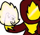 Episódios de Flame-Man (Reboot)