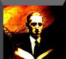 Lovecraft Horror (Lovecraftian Horror)