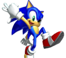 Sonic the Hedgehog RPG: Darkness
