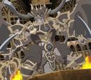 Purgatory Knights Leader, Demios Sword Dragon (character)