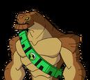 Гумангозавр