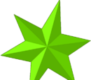 Emerald Star of Courage
