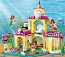 41063 Le royaume sous-marin d'Ariel