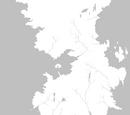 Lugares del Valle de Arryn