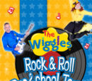 Rock & Roll Preschool Tour!