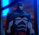 Thomas Wayne(Batman)