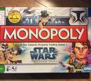 Star Wars: The Clone Wars Edition