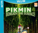 Pikmin 4: Beneath the Surface