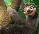 Rapping Sloth