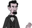 Abraham Lincoln (Adventure Time)