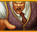 Legends: Baron