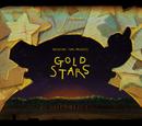 Estrellas Doradas/Transcripción