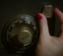 Pick-Lock Wristwatch