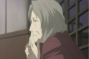 Chizu shocked at seeing keiichi grandson and crying of regret.png