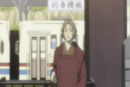 Chizu shocked at seeing keiichi grandson without knowing his real identity.png