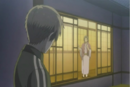 Chizu suddenly coming out to see whats wrong.png