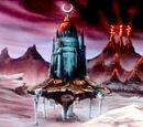 Sky-Tomb