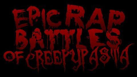 Epic Rap Battles of Creepypasta Season 2.