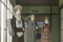 Natsume and friends apologizing for entry.png