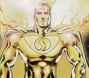 Superman Golden(DC One Million)