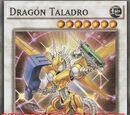 Dragón Taladro