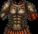 Ancient Hero's Chest
