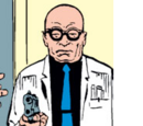 Professor Crater (Earth-616)