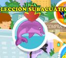Colección Subacuática