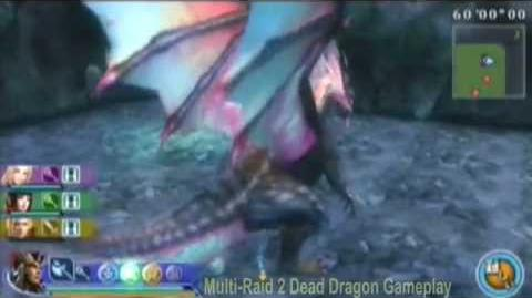Dynasty Warriors Strikeforce 2 Dead Dragon Gameplay