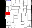 Benton County, Indiana