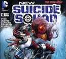 New Suicide Squad Vol 1 6