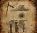 Кодекс: Кроки гробницы у Четырех столбов